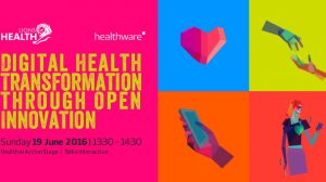 Risk, innovation and disruption – the keys to successful healthcare?
