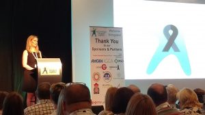 Inaugural UK melanoma patient conference bridges doctor-patient gap
