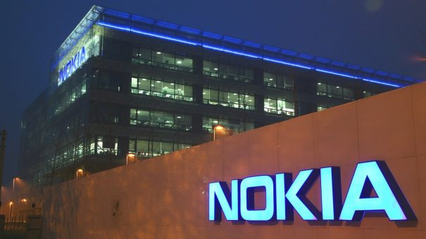 Google interested in Nokia digital health unit
