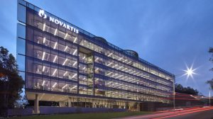 Novartis ranked top for corporate reputation in dermatology