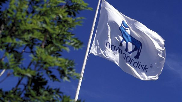Novo Nordisk strikes R&D partnership with Oxford Uni