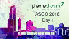 Eye on ASCO Day 1 – There's life in the old drugs yet
