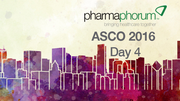 Eye on ASCO Day 4 – Moonshots, Money and Mobile apps