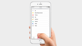 Apple's ResearchKit