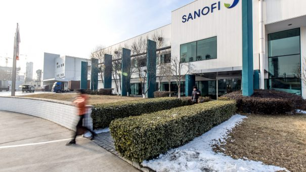 Sanofi steals in to buy Ablynx for €3.9 billion