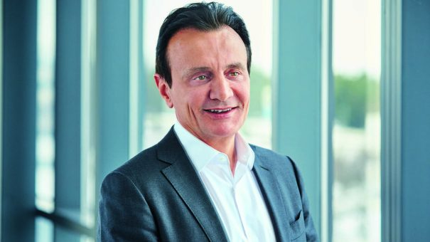 AstraZeneca CEO Soriot may stay after all