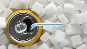 'Sugar tax' already working, say health campaigners