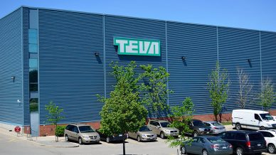 Teva's $40 billion Allergan deal cleared