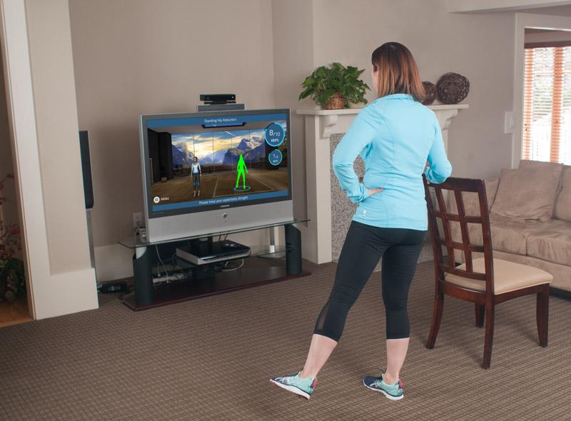 Reflexion Health raises $18m to develop virtual rehab