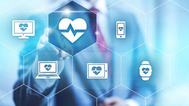 Mobile shift in pharma communications