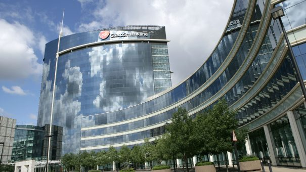 GSK hires Calico's Hal Barron to lead R&D with bumper pay package