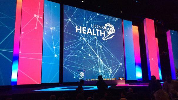 Cannes Lions Health awards: 2021 pharma winners announced