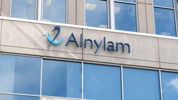 Alnylam a 'premier league' addition to UK biotech