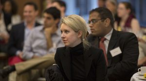 Future looks bleak for shrinking, under-fire Theranos