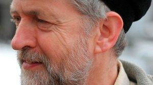 Does Jeremy Corbyn want to nationalise the pharma industry?