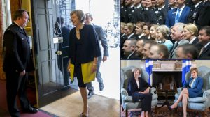 What doctors say about Theresa May's reappointment of Jeremy Hunt