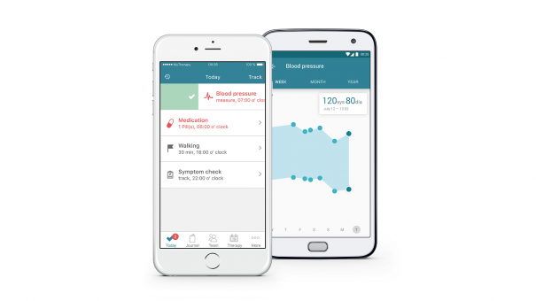 Digital health round-up: Philips, artificial pancreases & more
