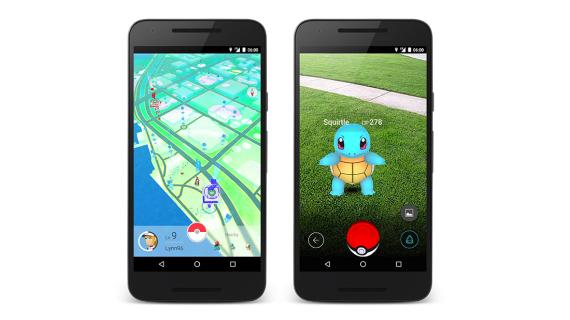 Digital Health Round-up: Pokémon GO, GSK's RA trial & more