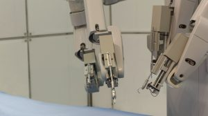 Robots don't improve prostate surgery outcomes, says study