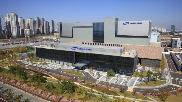 Samsung Bioepis and Takeda begin first trial from R&D tie-up
