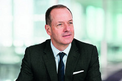 GSK's former chief Witty makes surprise move to 'the dark side'
