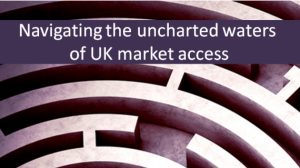 pharmaphorum's Claire Bowie talks to leaders in market access