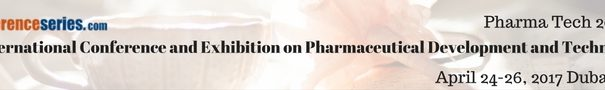 Pharmaceutical Development and Technology Conference
