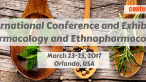 5th International Conference and Exhibition on Pharmacology and Ethnopharmacology