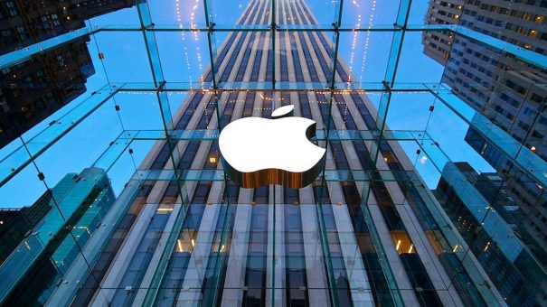 Apple joins Google, IBM to tackle societal, ethical issues in AI