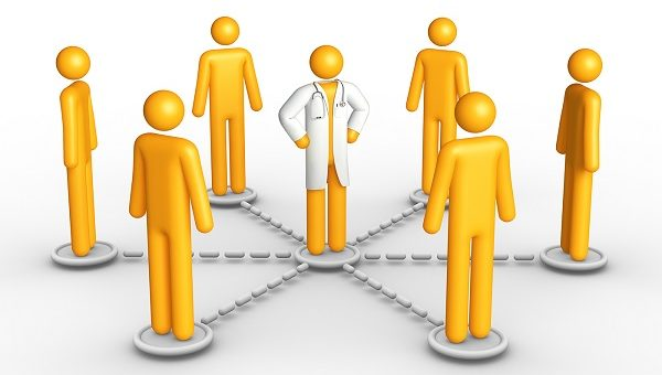 The patient segmentation model