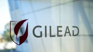 Gilead hires Roche's pharma chief Daniel O'Day as CEO