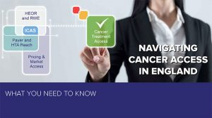 The new CDF – Navigating Cancer Drug Access in England