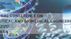 Pharmaceutical and Biomedical Engineering Conference