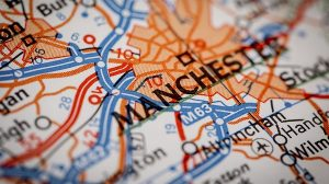 Manchester's devolution revolution: will pharma get a seat at the table?