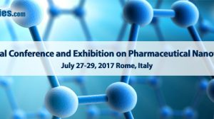 Pharmaceutical Nanotechnology Conference