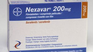 NICE says no to liver cancer drug Nexavar