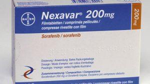NICE says no to liver cancer drug Nexavar