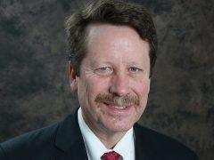 FDA Commissioner Robert Califf