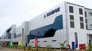 Sandoz announces results of digital innovation 'HACk'
