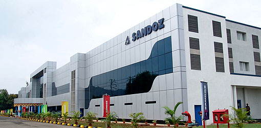 Sandoz axes filing of US Rituxan biosimilar