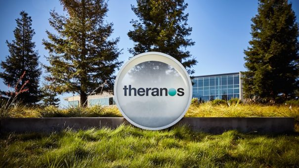 'Repeated violations' behind Theranos lab closure