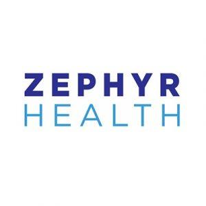 Zephyr Health - logo