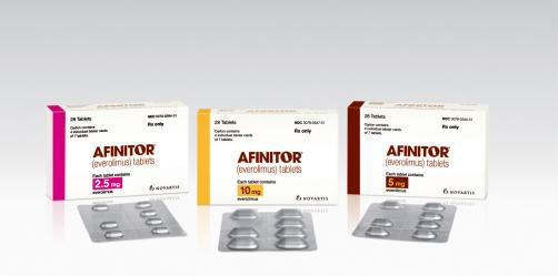 Decision to axe Afinitor 'confirms worst fears' for Cancer Drug Fund
