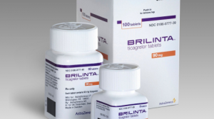 Brilique boosted by NICE's long-term prevention recommendation