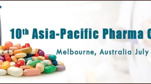 10th Asia-Pacific Pharma Congress – Australia