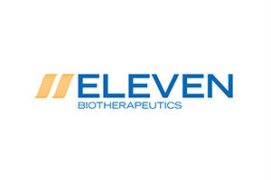 Eleven seals deal with Roche on eye drug pipeline