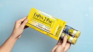 FDA approves Adamis' cheaper rival to EpiPen
