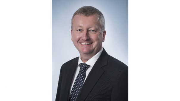 Healthcare at Home appoints Prof. Sir Jonathan Asbridge as Clinical Director