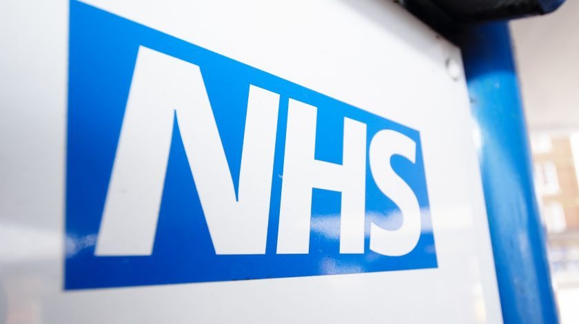 NHS Trust seeks backing for electronic patient records