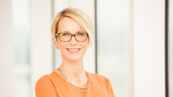 GSK unveils Emma Walmsley as new CEO
